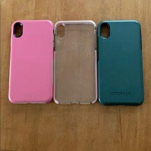 iPhone 10 cases
